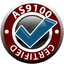 AS9100-Certified